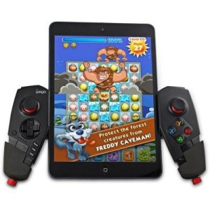 Ipega Red Spider Bluetooth Game Controller Untuk Smartphone And Tablet Pg 9055 Rg56520 Tokopedia