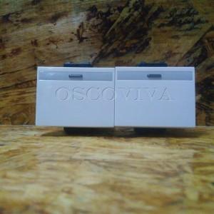 Saklar Panasonic Full Color Wide Series WEJ5581