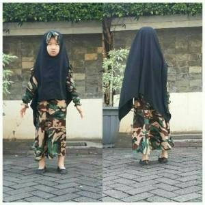 Baju Muslim K1 Tokopedia