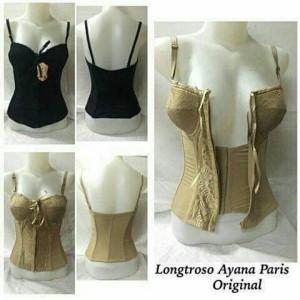 Longtroso Ayana Paris