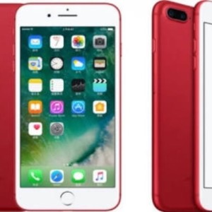 Iphone 7 128 Gb Special Red Product Tokopedia