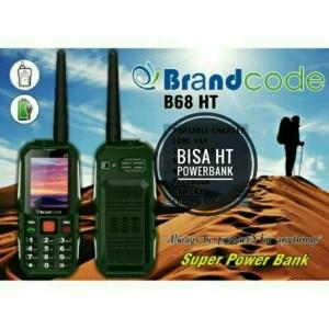 Brandcode B81 Rival Prince Pc9000 Pc398 Maxtron C15 Aldo T66 10000mah Tokopedia
