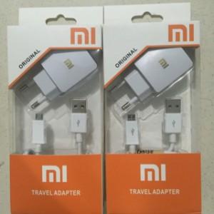 Charger Hp Xiomi Travel Charger Tokopedia