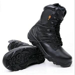 Sepatu Delta 8inc Tokopedia