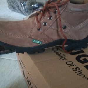 Sepatu Boot Sepatu Gunung Juger Tokopedia