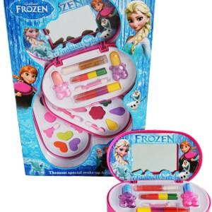 Make Up Set Frozen 3 Susun - Mainan Anak Perempuan