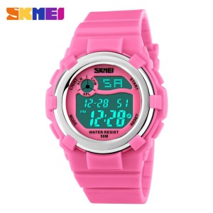 Jam Tangan Anak Skmei Original Anti Air 0998 Tokopedia