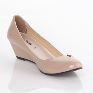 Sepatu Wedges Wanita 6 Tokopedia