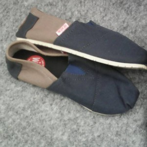 Sepatu Wakai Nevi Abu Tokopedia