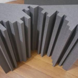 Bass Trap Akustik Foam Harga Promo Tokopedia