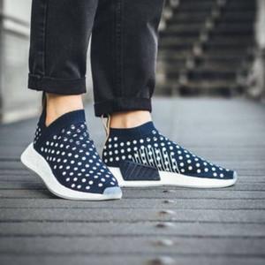 Sepatu Wanita Kets Polkadot Tokopedia