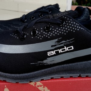 Sepatu Ando Tokopedia