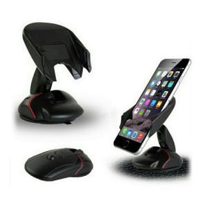 Dudukan Tempat Hp Di Mobil Holder Universal Gps Mobil Tokopedia