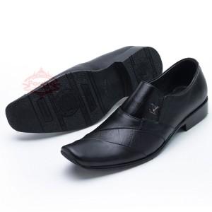 Sepatu Pantofel Kulit Sepatu Kerja Pria Sepatu Formal Pria Js 145 Tokopedia
