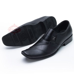 Sepatu Kickers Pantofel Kulit Tokopedia