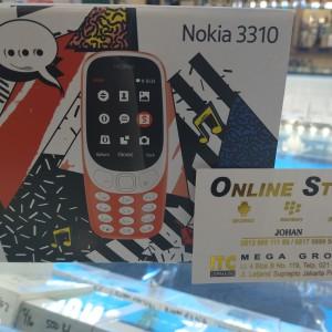 Nokia 3310 Tokopedia