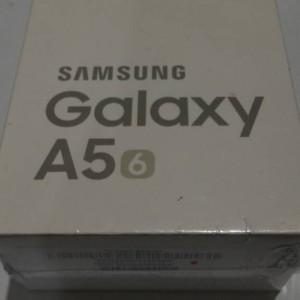 Samsung Galaxy A5 2017 Edition Garansi Resmi Sein Tokopedia