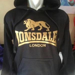 hoodie/sweater/jumper LONSDALE LONDON