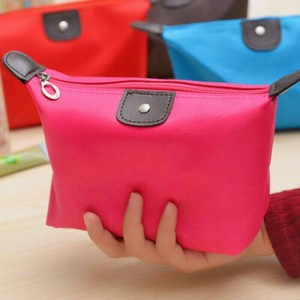 Tas Kosmetik Alat Make Up Lotion Handy Aksesoris Organizer Tkw Tokopedia