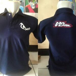 polo shirt/baju/kaos kerah NO FEAR