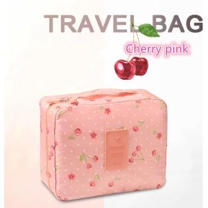 Diskon Tas Kosmetik Tas Travel Multifungsi Travelling Organizer Terbaru Tokopedia