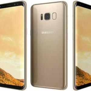 Samsung Galaxy S8 Plus Bnib Garansi Resmi Sein Tokopedia