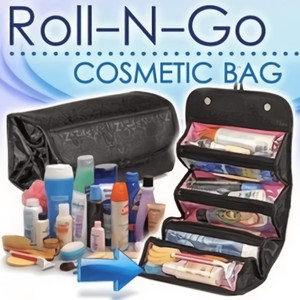 Tas Kosmetik Pouch Bag Cosmetics Tokopedia