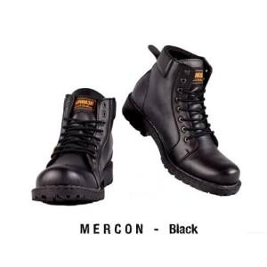 Sepatu Boots Pria Tokopedia