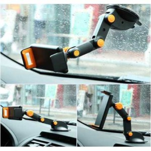 Car Holder Smartphone Joint Suction Cup Tokopedia