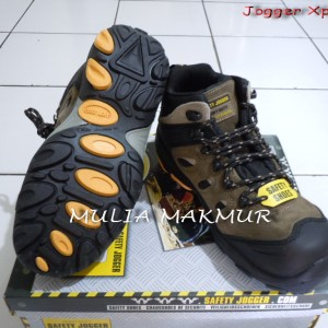 Safety Jogger Xplore Tokopedia
