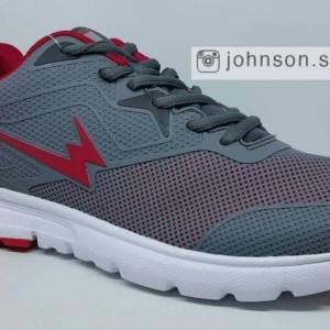 Sepatu Lari Eagle Hover Running Tokopedia