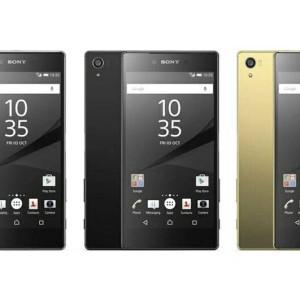 Sony Z5 Premium Single Sim Tokopedia