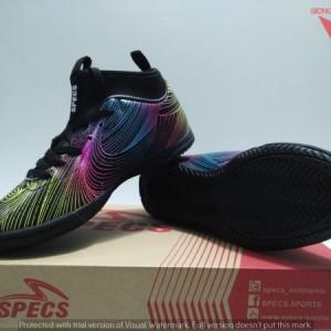 Sepatu Futsal Specs Barricada Ultra In Tokopedia