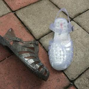 Sepatu Sandal Karet Tokopedia