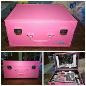 Good Tas Makeup Tas Kosmetik Kotak Kosmetik Beauty Case Jb 1490 Tokopedia