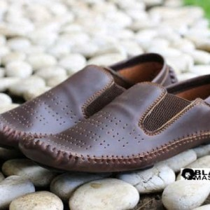 Daftar Harga Sepatu Original Black Master Casual Sneakers Pria Keren ... 02aa78a419