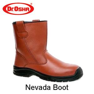 Sepatu Safety Dr Osha Nevada 3398 Tokopedia