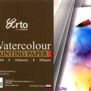 Water Color Tokopedia
