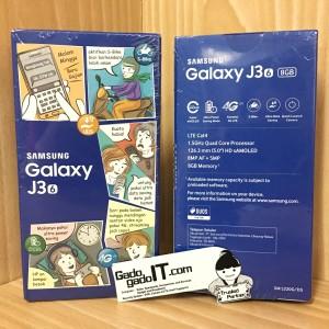 Smartphone Samsung J3 2016 Ram 2gb Emmc 8gb Dual Sim 4g Garansi Resmi Tokopedia