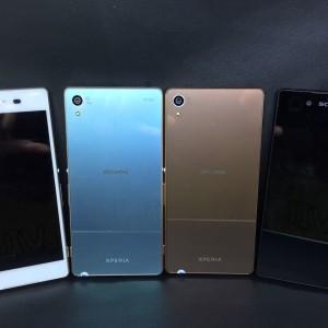 Sony Xperia Z4 Docomo Second Unit Only Tokopedia