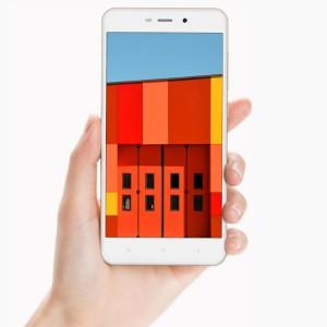Xiaomi Redmi 4a 16 Gb Rose Gold Tokopedia