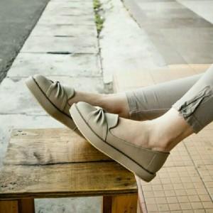 Sepatu Wanita Tanpa Tali Tokopedia