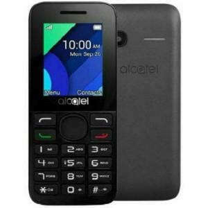 Handphone Alcatel 1054d Dual Sim Camera Hp Super Murah Garansi Resmi 1 Tahun Tokopedia