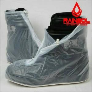 Jas Hujan Sepatu Tokopedia