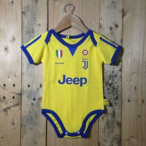 Jersey Juventus Jumper Baby Juventus Baju Bola Bayi Tokopedia