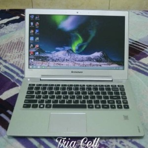 Lenovo Ideapad U330p Core I5 Haswell Tokopedia