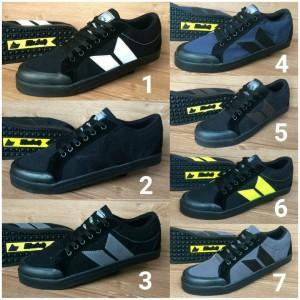 Sepatu Machbeth Casual Tokopedia