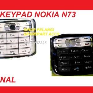 Nokia N73 Black Tokopedia