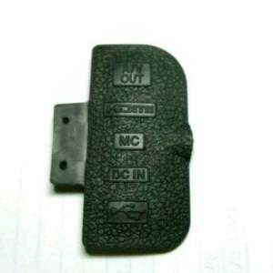 Rubber Karet Usb Nikon D300 Tokopedia