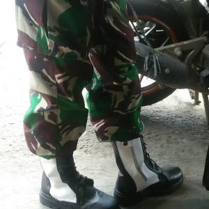 Dinas Sepatu Pdl Tokopedia